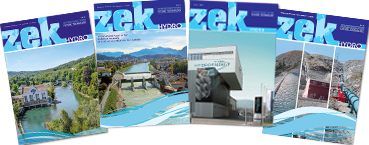 zek international cover